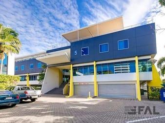 Unit 3/5 Gardner Close Milton QLD 4064 - Image 3