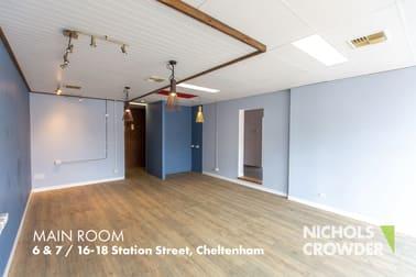 6 & 7/16-18 Station Road Cheltenham VIC 3192 - Image 2