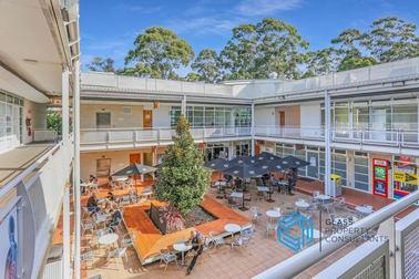 Suite T04/3 Julius Avenue Macquarie Park NSW 2113 - Image 1