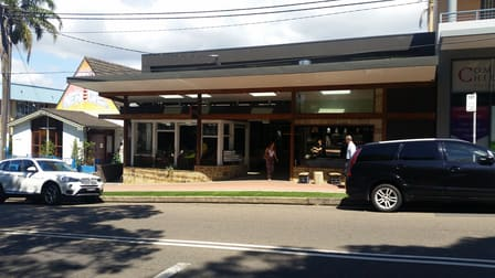 1 08/30 Fisher Road, Dee Why NSW 2099 - Office For Lease
