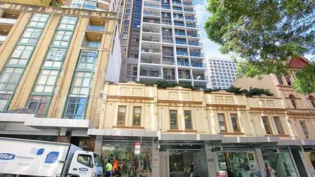 Level 11, 117/420-426 Pitt Street Sydney NSW 2000 - Image 1