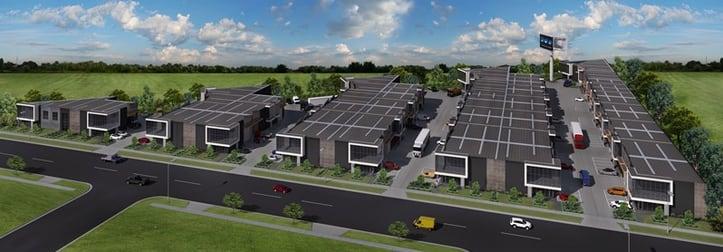 3/S3, Lot 11 Katherine Drive Ravenhall VIC 3023 - Image 2
