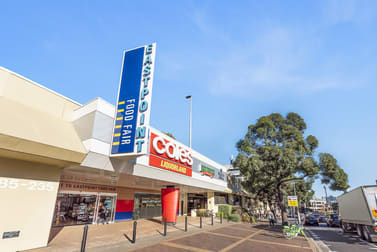 235 New South Head Road Edgecliff Nsw 2027 Office For Lease