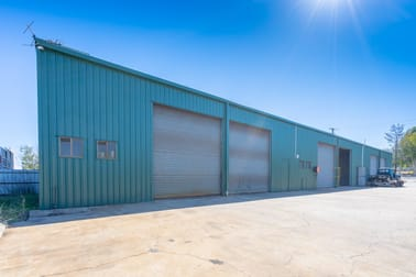 Shed 2, 19 Cooney Street Ipswich QLD 4305 - Image 2