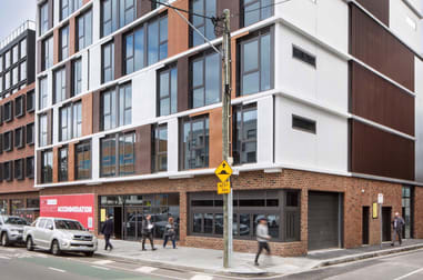 15-27 Wreckyn Street Melbourne VIC 3000 - Image 1