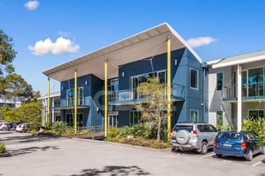 Bungarra Business Centre - Bui/13 Narabang Way Belrose NSW 2085 - Image 1