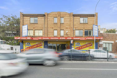 233 - 237 Military Road, Cremorne NSW 2090 - Retail Property For