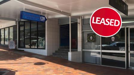 Shop 4/120 Goondoon Street Gladstone Central QLD 4680 - Image 1