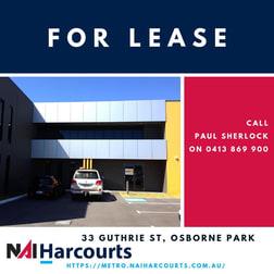 Offices/33 Guthrie Street Osborne Park WA 6017 - Image 1