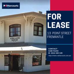 13 Point Street Fremantle WA 6160 - Image 1