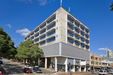 Level 6/282 Victoria Avenue Chatswood NSW 2067 - Image 1