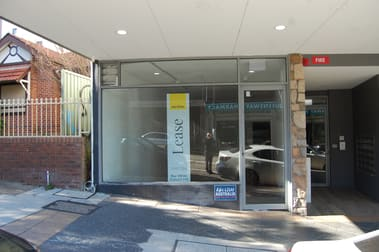 shop 1/250 Wardell Road Dulwich Hill NSW 2203 - Image 1