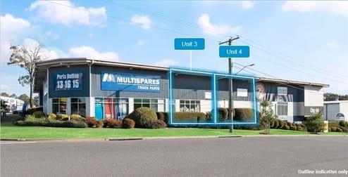 Units 3 & 4, 11 Kinta Drive Beresfield NSW 2322 - Image 1