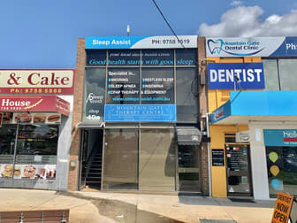 Shop 40 Ferntree Gully Road Ferntree Gully VIC 3156 - Image 1