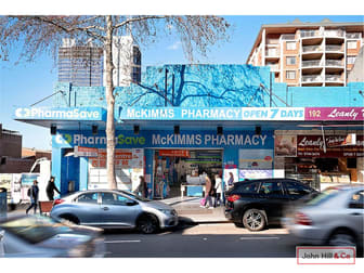 188-190 Burwood Road Burwood NSW 2134 - Image 1