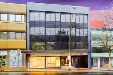 Suite 8/345 Pacific Highway North Sydney NSW 2060 - Image 1