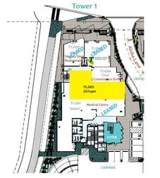 Level T1, G05/55 Plaza Parade Maroochydore QLD 4558 - Image 3