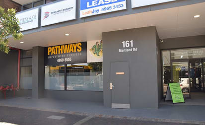 Shop 5/161 Maitland Road Mayfield NSW 2304 - Image 1