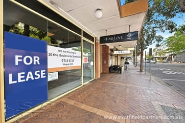 Shop 255/20-34 Albert Road Strathfield NSW 2135 - Image 2