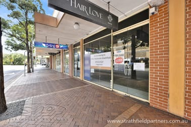 Shop 255/20-34 Albert Road Strathfield NSW 2135 - Image 1