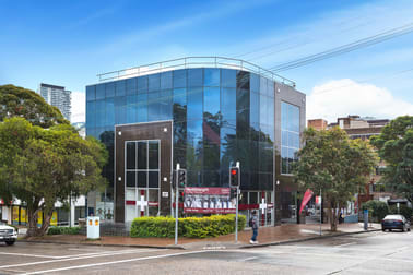 Ground Flo/27 Albert Street Chatswood NSW 2067 - Image 2