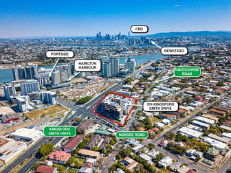 4/576 Kingsford Smith Drive Hamilton QLD 4007 - Image 1