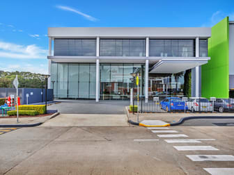 Campus Business Park 350 Parramatta Road Homebush NSW 2140 - Image 1