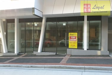 9-11 Oscar Street Chatswood NSW 2067 - Image 1