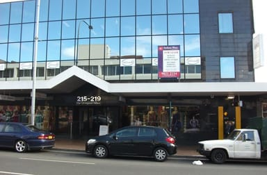 Level 1 Suite 2/Level 1, Suite 2, 21 George Street Liverpool NSW 2170 - Image 1