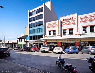 Level 2, 7 Newcomen Street Newcastle NSW 2300 - Image 1
