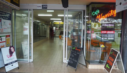 Office 1 & 2/249-253 Lonsdale Street Dandenong VIC 3175 - Image 2