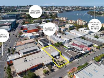 4 - 6 Austin Street Newstead QLD 4006 - Image 2