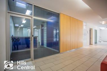 Suite 1.09/1 Burbank Place Baulkham Hills NSW 2153 - Image 1
