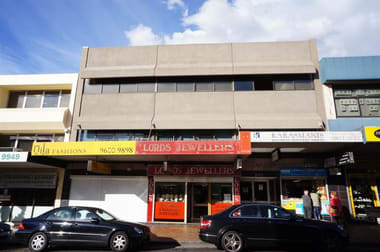 Level 1 Suite 5/240 George Street Liverpool NSW 2170 - Image 1