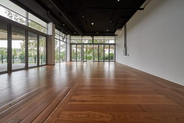 Ground  Suite 1/4 Hyde Parade Campbelltown NSW 2560 - Image 3