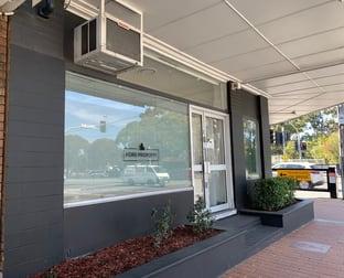 Shop 2/1 Oliver  Street Heathcote NSW 2233 - Image 1