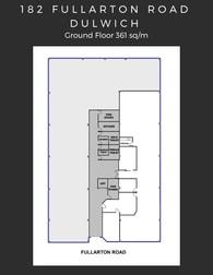 Ground Floor/182 Fullarton Road Dulwich SA 5065 - Image 2