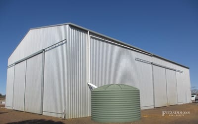 Shed 3 6 Springfield Drive Dalby QLD 4405 - Image 2