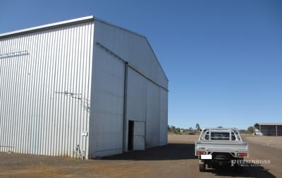 Shed 3 6 Springfield Drive Dalby QLD 4405 - Image 3