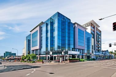 Suite 2 Level 1/45-47 Scott Street Liverpool NSW 2170 - Image 1