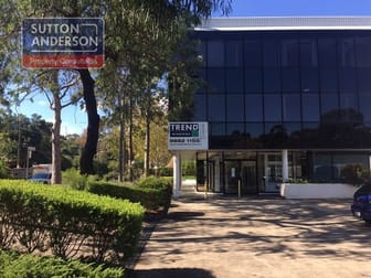 Suite 111/384 Eastern Valley Way Chatswood NSW 2067 - Image 1
