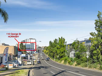 110b George Street Hornsby NSW 2077 - Image 1