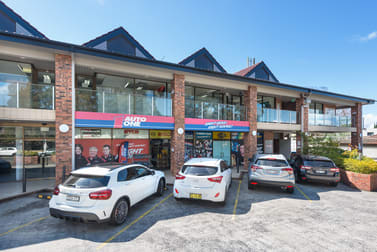 Shops 6 &/283 Penshurst Street Willoughby NSW 2068 - Image 3