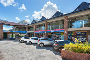 Shops 6 &/283 Penshurst Street Willoughby NSW 2068 - Image 2