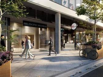 Suites/472 - 486 Pacific Highway St Leonards NSW 2065 - Image 2