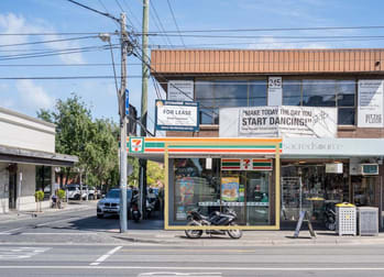 Ground Floor, 245 Glenferrie Rd Malvern VIC 3144 - Image 1