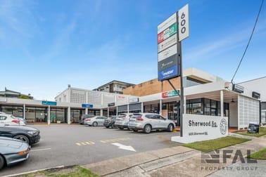 Shop  8A/600 Sherwood Road Sherwood QLD 4075 - Image 1