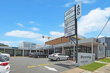 Shop  8A/600 Sherwood Road Sherwood QLD 4075 - Image 2