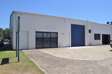 Unit 1/14A Lawson Crescent Coffs Harbour NSW 2450 - Image 1