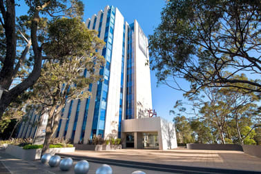 Level 3/154 Pacific Highway St Leonards NSW 2065 - Image 1